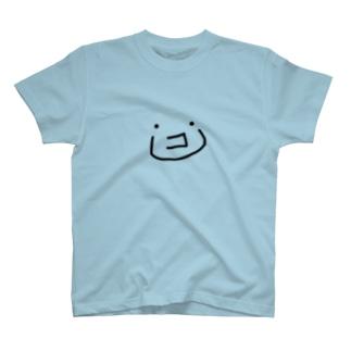 カタカナんシリーズ 『コっさん』 T-shirts