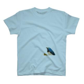 とり🐦 T-shirts