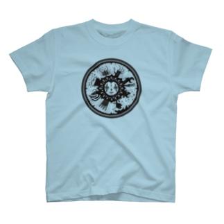 erubakki_何でもまき散らす T-shirts