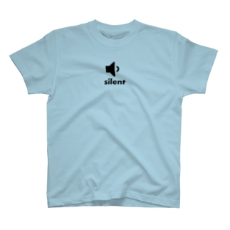 silent T-shirts