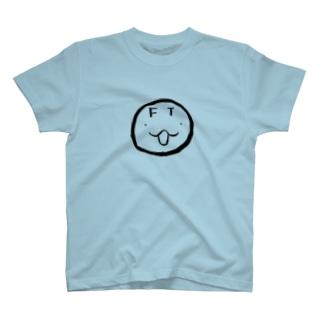 ファイトマちゃん T-shirts