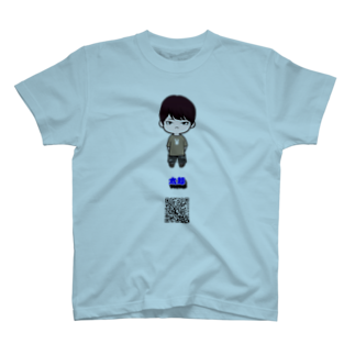 dreadnoteの太郎グッズ T-shirts