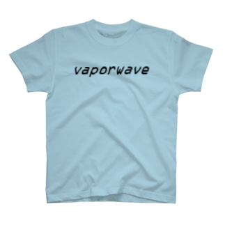 vaporwave-ヴェイパーウェイブ- T-Shirt