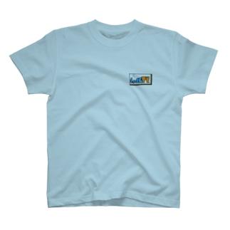いっくんTVロゴ T-shirts
