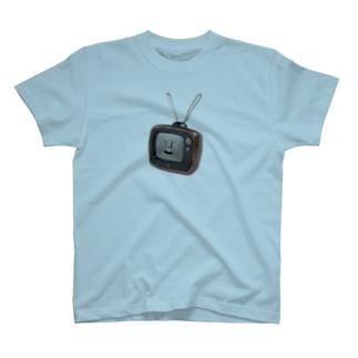 ハナタレビジョン小さめ T-shirts