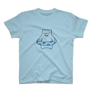 夏のあんこすきー2020 T-shirts