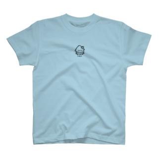 イカ美ちゃん T-shirts