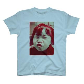 生意気ガール T-shirts