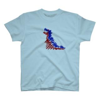 ベトス(ビート) T-shirts
