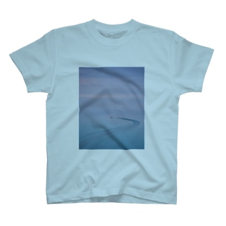 【Boat】 T-shirts