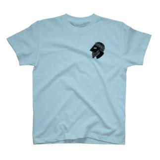 ローマ皇帝 T-shirts