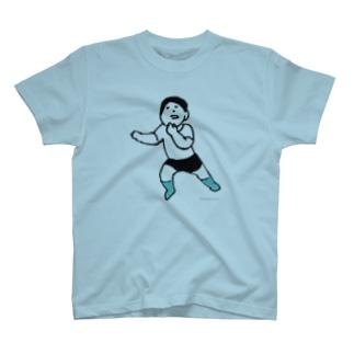 元気な人(ごめんね) T-shirts