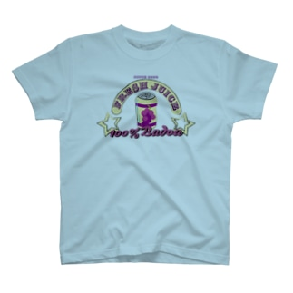 Budou Juice T-shirts