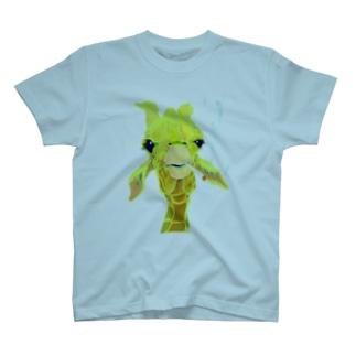 きりんさん T-shirts