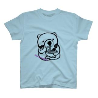 ライべくんシリーズ T-shirts