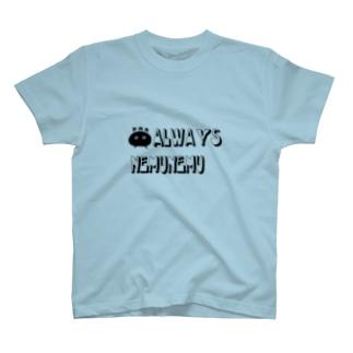 ねむねむ T-shirts