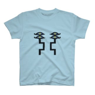 マフディ T-shirts