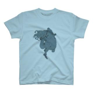 夢想ちゃん T-shirts