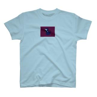 ドギー+🍦 T-shirts