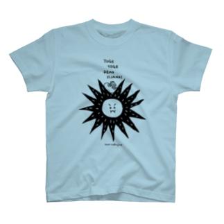 TOGETOGE T-shirts