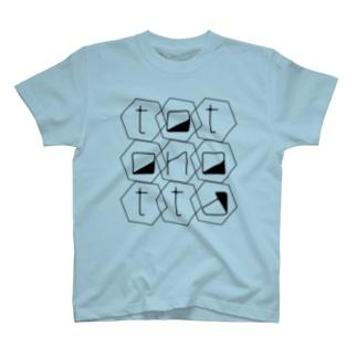 ひらやまのととのった T-shirts
