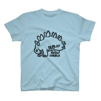ZAURI T-shirts