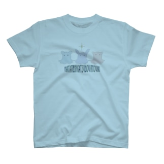 排他的活動領域グッズ T-shirts
