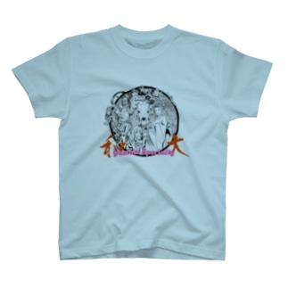奈良名物 T-shirts