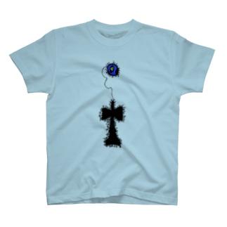 けん玉 侵蝕 T-shirts