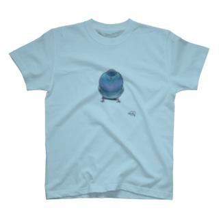 -HATO No.2- Bird call  T-shirts