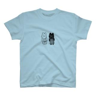 nelcoのまえいさん T-shirts
