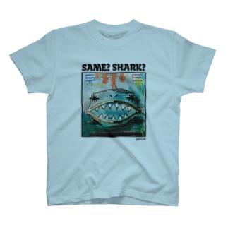 """SAME"" T-shirts"