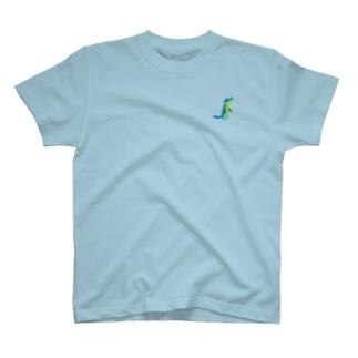 みにワニT T-shirts