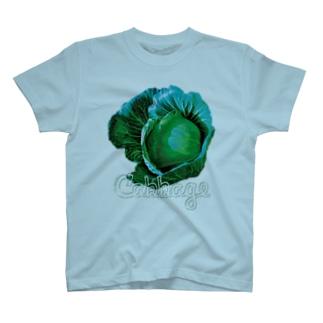 キャベツアイテム T-Shirt