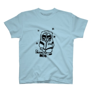 パンダミック T-shirts