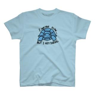 カメさん T-shirts