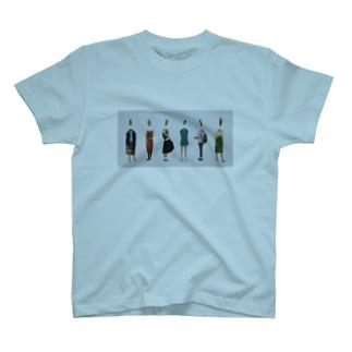 we T-shirts