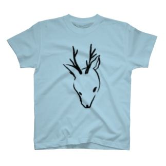 しぶいしか T-shirts