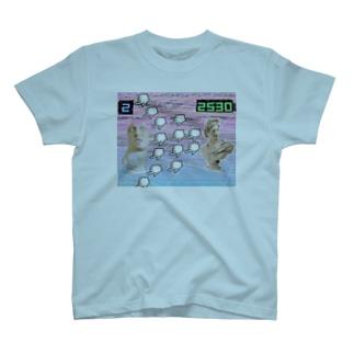 Vaporwaveっぽいやつ T-shirts