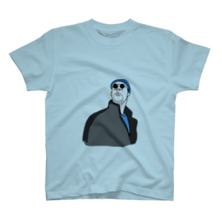 殺し屋 T-shirts