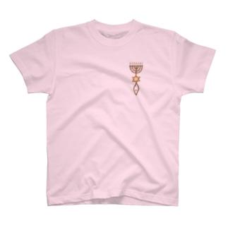 Y③ Tシャツ