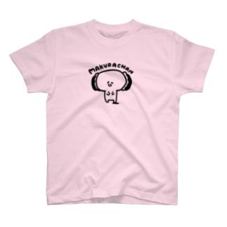 にこにこまくらちゃん Tシャツ