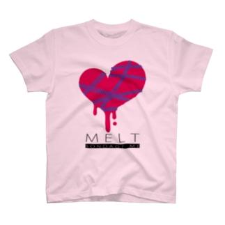 MELT* Tシャツ