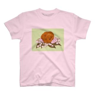 2018June Tシャツ