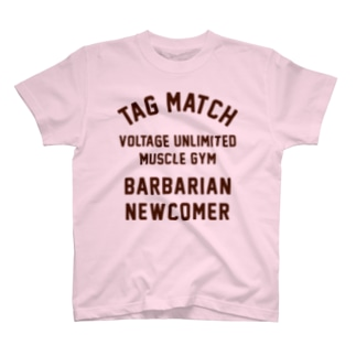 ドーヤシ Tシャツ