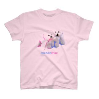 m2-01 Tシャツ