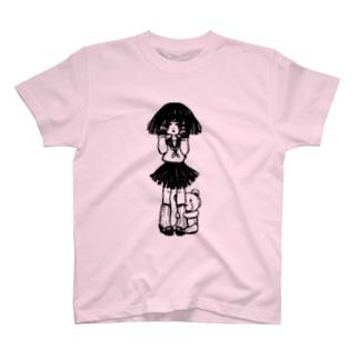 めぐちゃん Tシャツ