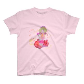 maternityyy Tシャツ