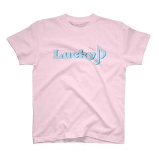 Lucky Tシャツ