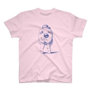 さちおくん Tシャツ